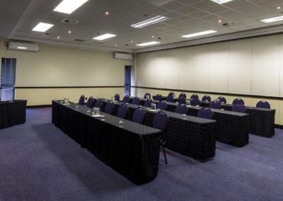 Conference venue room Belmont Square Conference Center Cape Town