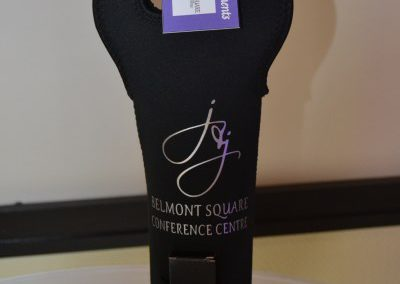 Corporate gift Belmont Square Conference Center Cape Town