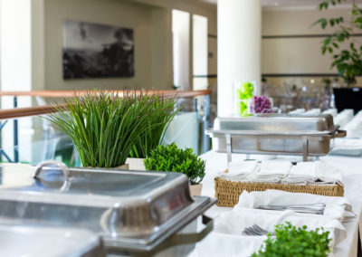 Catering Belmont Square Conference Center Cape Town
