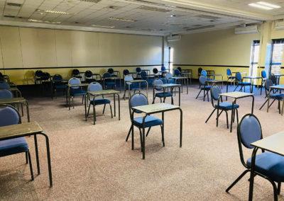 Covid-19 Protocols in Venue Rooms Belmont Square Conference Center